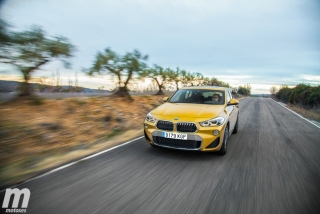 Fotos BMW X2 sDrive20i Foto 56
