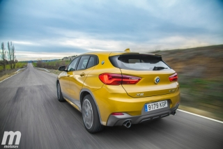 Fotos BMW X2 sDrive20i Foto 57