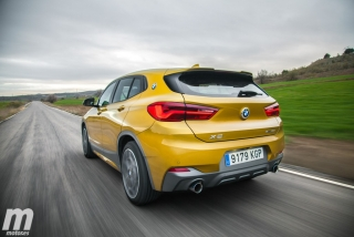 Fotos BMW X2 sDrive20i Foto 59