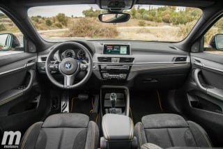 Fotos BMW X2 sDrive20i Foto 60