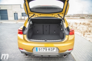 Fotos BMW X2 sDrive20i Foto 93