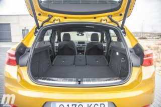 Fotos BMW X2 sDrive20i Foto 95