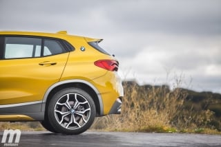 Fotos BMW X2 sDrive20i Foto 33