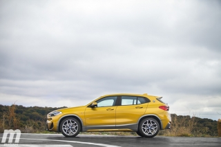 Fotos BMW X2 sDrive20i Foto 28
