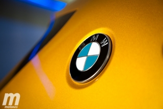 Foto 4 - Fotos BMW X2