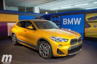Fotos BMW X2 Foto 9