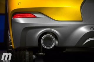 Fotos BMW X2 Foto 13