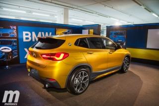 Fotos BMW X2 Foto 14