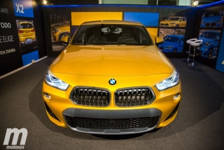 Fotos BMW X2 Foto 19