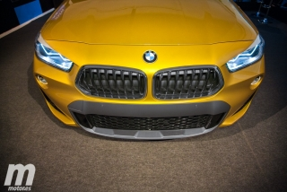 Fotos BMW X2 Foto 20
