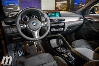 Fotos BMW X2 Foto 29