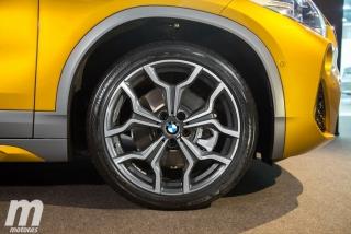 Fotos BMW X2 Foto 50