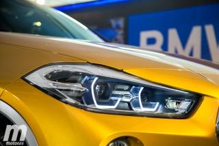 Fotos BMW X2 Foto 55