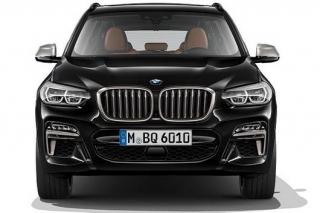 Fotos BMW X3 2018 filtrado - Foto 4