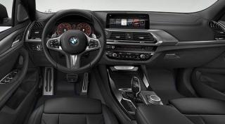 Fotos BMW X3 2018 filtrado - Foto 6