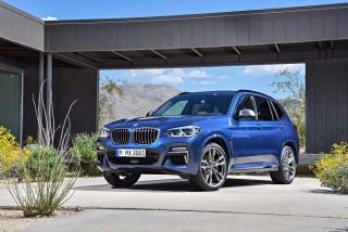 Fotos BMW X3 2018 M4.0i - Foto 3