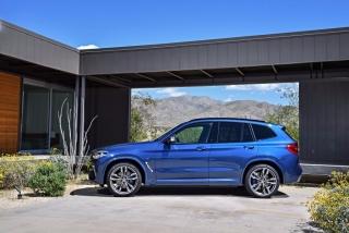 Fotos BMW X3 2018 M4.0i - Foto 4