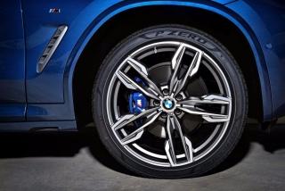Fotos BMW X3 2018 M40i Foto 9