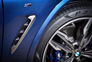 Fotos BMW X3 2018 M40i Foto 10
