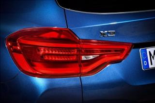 Fotos BMW X3 2018 M40i Foto 11