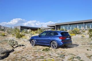 Fotos BMW X3 2018 M40i Foto 13