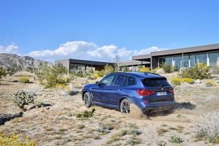 Fotos BMW X3 2018 M40i Foto 14