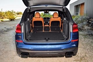 Fotos BMW X3 2018 M40i Foto 20