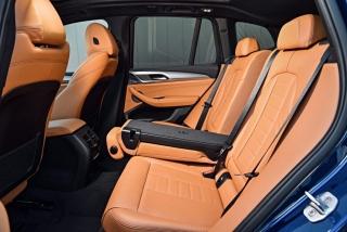 Fotos BMW X3 2018 M40i Foto 21