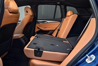 Fotos BMW X3 2018 M40i Foto 22
