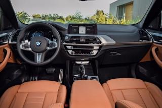 Fotos BMW X3 2018 M40i Foto 23