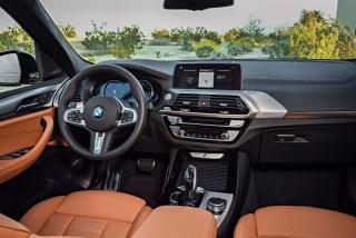 Fotos BMW X3 2018 M40i Foto 24