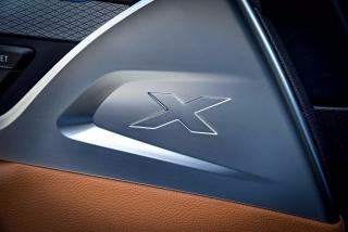 Fotos BMW X3 2018 M40i Foto 25