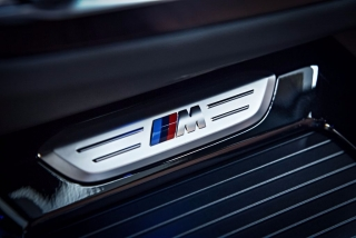 Fotos BMW X3 2018 M40i Foto 27