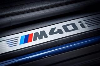 Fotos BMW X3 2018 M40i Foto 32