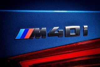 Fotos BMW X3 2018 M40i Foto 34