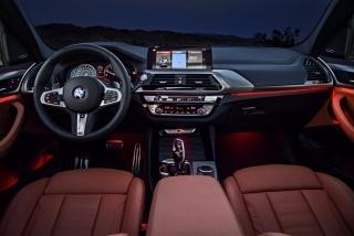 Fotos BMW X3 2018 M40i Foto 35