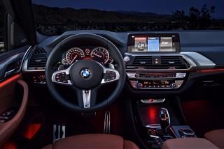 Fotos BMW X3 2018 M40i Foto 36
