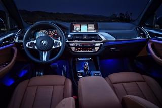 Fotos BMW X3 2018 M40i Foto 37