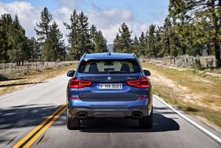 Fotos BMW X3 2018 M40i Foto 46