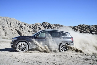Fotos BMW X3 2018 oficial - Foto 5