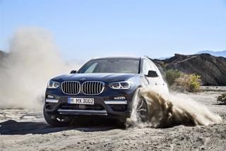 Fotos BMW X3 2018 oficial - Foto 6