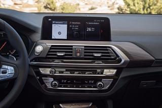 Fotos BMW X3 2018 oficial Foto 8