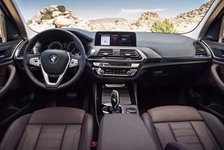 Fotos BMW X3 2018 oficial Foto 9