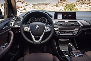 Fotos BMW X3 2018 oficial Foto 10