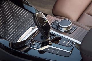 Fotos BMW X3 2018 oficial Foto 13