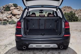 Fotos BMW X3 2018 oficial Foto 15