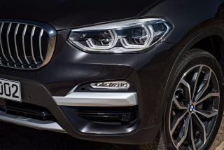 Fotos BMW X3 2018 oficial Foto 21