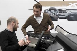 Fotos BMW X3 2018 oficial Foto 44