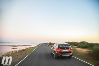 Fotos BMW X3 Luxury line Foto 4