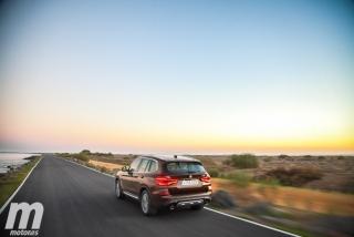 Fotos BMW X3 Luxury line Foto 5